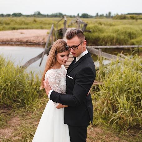 Wedding photographer Łukasz Michalczuk (lukaszmichalczu). Photo of 07.06.2017