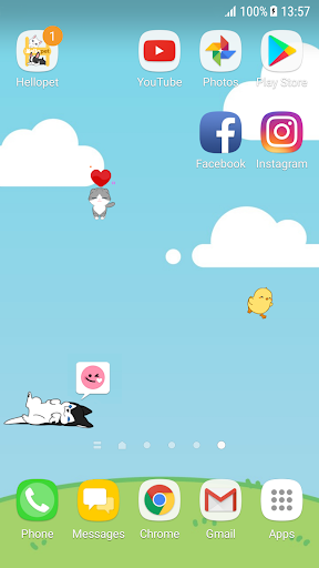 Hellopet - Cute cats, dogs and other unique pets 3.2.9 screenshots 8