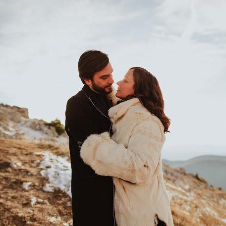 Wedding photographer Giovanni Soria (Soriafilms). Photo of 20.02.2018