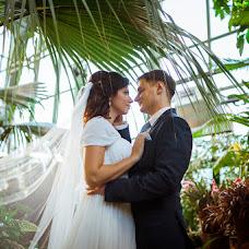 Wedding photographer Natalya Denisova (DeNata). Photo of 23.11.2015
