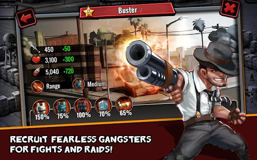 Clash of Gangs screenshot 7