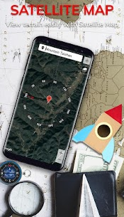Compass App: Smart Compass for Android 3