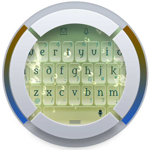 Surreal TouchPal Theme 個人化 App LOGO-APP試玩