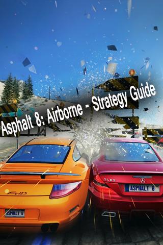Guide For Asphalt 8 Airborne