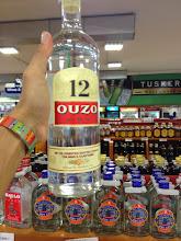 Photo: OUZO 12 in Uganda