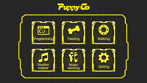 PuppyGo 1.5 Apk for Android 2