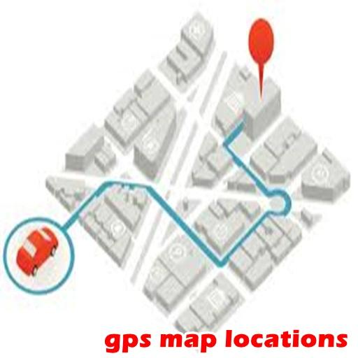 玩通訊App|gps map locations免費|APP試玩