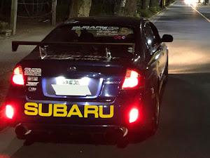 レガシィB4 BL5 F型ですのカスタム事例画像 組長@SUBARU 好きの憩いの場さんの2020年03月27日18:48の投稿