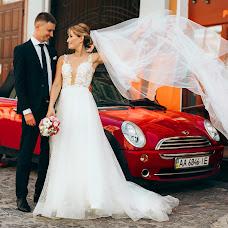 Wedding photographer Alinka Pilipec (alinka999). Photo of 16.08.2018