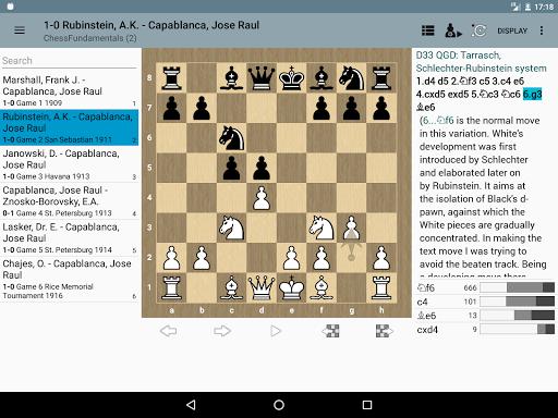 Chess PGN Master 2.7.0 screenshots 12