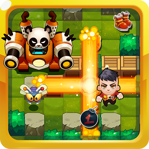 Download Bomber Heroes - Bomba game