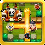 Bomber Heroes - Bomba game v1.82 Mod Money + Ad Free
