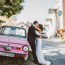 Wedding photographer Dato Koridze (Photomakerdk). Photo of 11.10.2015