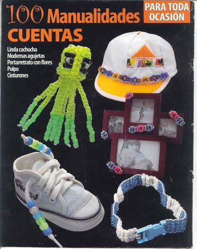 Revista 100 Manualidades: Cuentas Np0eTv7znKBONz2Sk0GVeS1h06hZll_2lNLnEUhvUPe48MyYFM0Jn2ReTw377OJPf0tR7i80MaWr=w406-h512-no