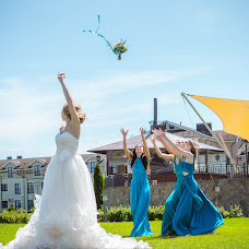 Wedding photographer Aleksey Ivanchenko (Hitch). Photo of 29.06.2016