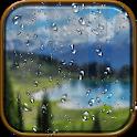 Raindrop Live Wallpaper icon