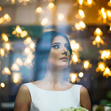 Wedding photographer Andrey Tatarashvili (LuckyAndria). Photo of 20.01.2018