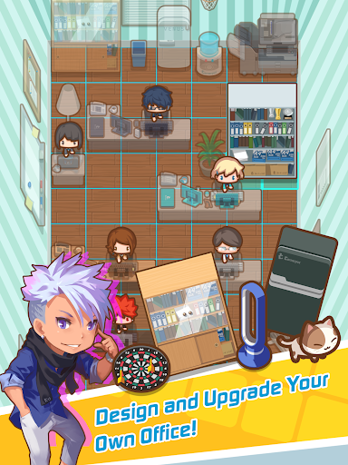 OH~! My Office - Boss Simulation Game 1.5.3 screenshots 19