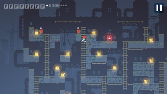 Lode Runner 1 Screenshot
