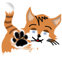TamaWidget Cat *AdSupported* icon