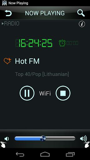radijo Lietuva