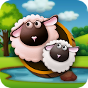 Sheep Fight- Free Game icon