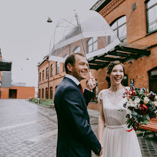 Свадебный фотограф Павел Воронцов (Vorontsov). Фотография от 13.06.2018