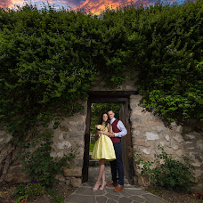 Wedding photographer Catalin Gogan (gogancatalin). Photo of 20.03.2018