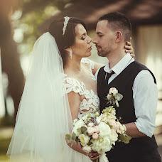 Wedding photographer Aleksandr Nikonov (AlNikonov). Photo of 14.08.2016