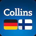German<>Finnish Dictionary icon