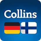 Collins German<>Finnish Dictionary icon