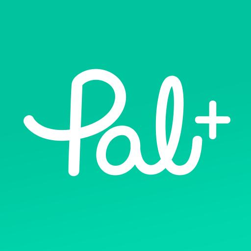 Pal+ 社交 App LOGO-APP開箱王