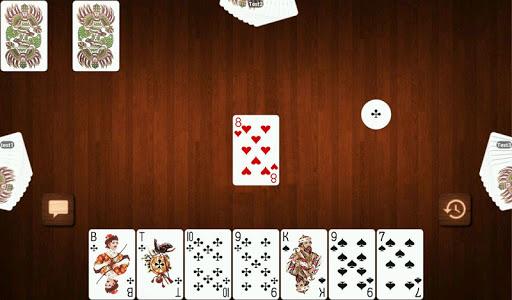 Online Belka Card Game image | 15
