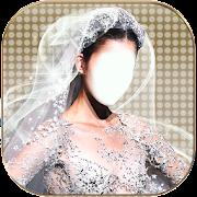 لباس عروسی مونتاژ عکس برنامه