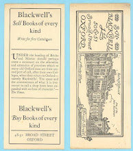 Photo: Blackwell's Bookshop (3)