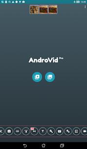 AndroVid Pro: Editor de Video 8