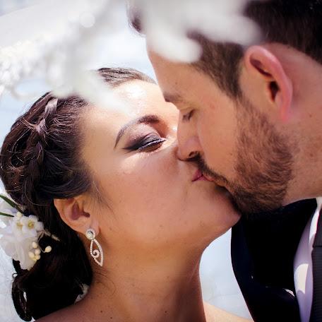 Fotógrafo de bodas Gloria Leija (GloriaLeija). Foto del 28.11.2017