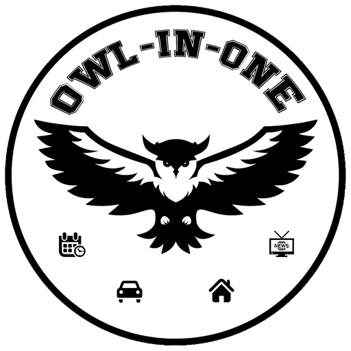 BDE ESAIP - Owl in One