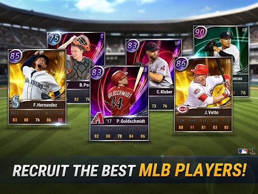 MLB 9 Innings GM 2.6.0 screenshots 2