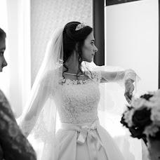 Wedding photographer Sultan Shirinbekov (SultTi). Photo of 21.10.2015
