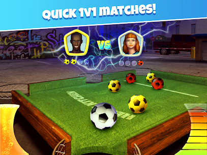 Foot Pool: World Championship App Download For Android 2