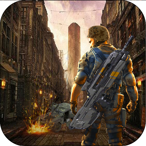 City Army Commando – Mission Adventure 2017