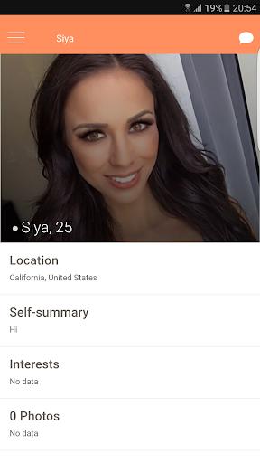 Adult Dating - Pure Love 1.4 screenshots 29