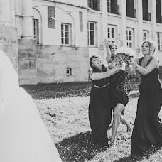 Wedding photographer Oleg Smagin (olegsmagin). Photo of 24.09.2015