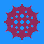 Canberra Pollen Count Icon