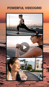 Photo Grid MOD APK 7.84 [PREMIUM] Video Collage Maker 2
