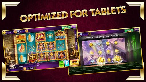 MONOPOLY  Slots screenshot 9