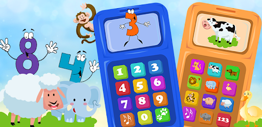Baby Phone: Hola Kids & Toddlers