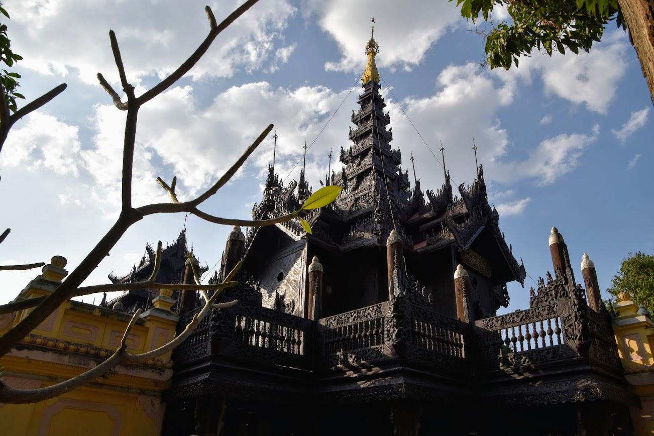 que hacer en Mandalay