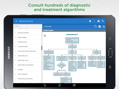 5-Minute Clinical Consult- screenshot thumbnail